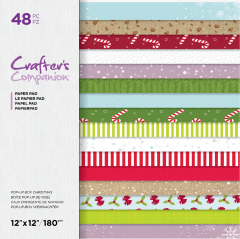 Crafter's companion - 12x12