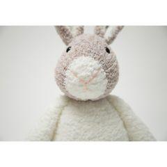 Rhian Rabbit Knitting Pattern