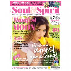 Soul & Spirit April 2021