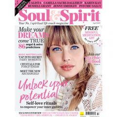 Soul and Spirit April 2020