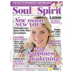 Soul & Spirit August 2021