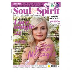 Soul & Spirit February 2021