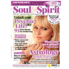 Soul & Spirit July 2021