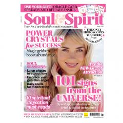 Soul & Spirit June 2021