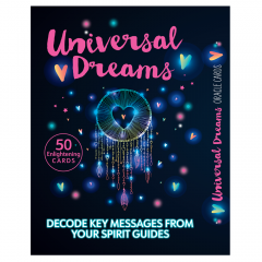Universal Dreams Card kit