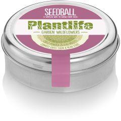 Plantlife Mix - Wildflower Tin