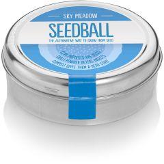 Sky Meadow - Wildflower Tin