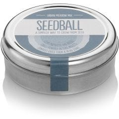 Urban Meadow - Wildflower Tin