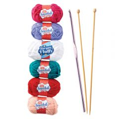 Christmas Yarn Kit