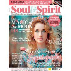 Soul and Spirit December 2019
