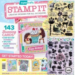 Stamp It Bookazine