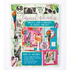 Tropical Rainforest Card Kit