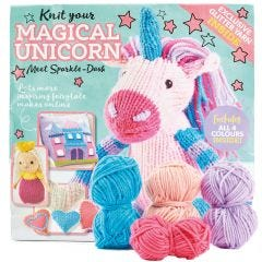 Unicorn Yarn Kit