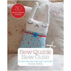 Sew Quick Sew Cute