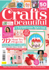 CRB September 2021 Front Cover.