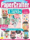 Papercrafter Issue 163 Front Cover.