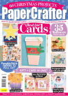 Papercrafter Issue 164 Front Cover