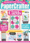 PaperCrafter Issue 159 Cover