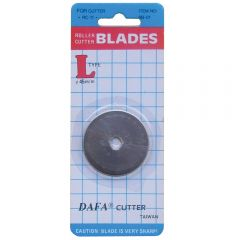 45mm Rotary Cutter Replacement Blade