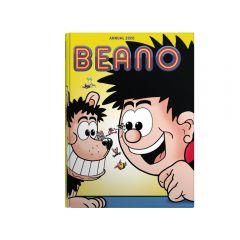 The Beano Annual 2020