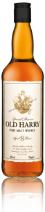 Old Harry Whisky