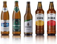 Continental Beer (20 bottles)