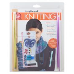 Knitting DVD Kit