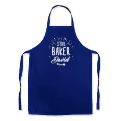 Star Baker Blue Apron