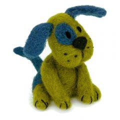 Felted Dog Kit