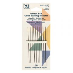 Quilting Basting Needles
