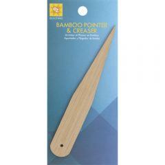 Bamboo Pointer & Creaser