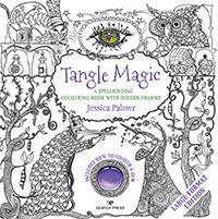 Tangle Magic (Large Format Edition)