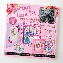 Aperture Card Kit