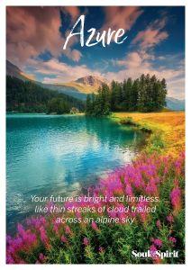 Azure Poster