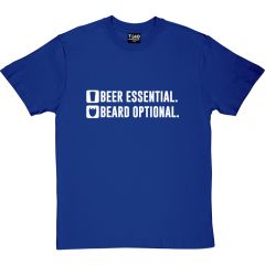 Beer Essential T-Shirt