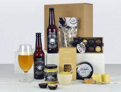 Beer, Cheese & Chocolates
