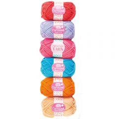 Carousel Yarn Kit