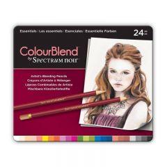 Spectrum Colourblend Pencils - Essentials