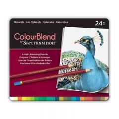 Spectrum Colourblend Pencils - Naturals