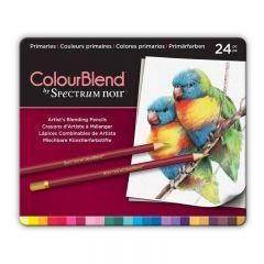 Spectrum Colourblend Pencils - Primaries