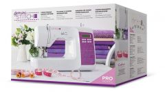 Gemini Stitch Pro Sewing Machine - UK