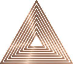 Gemini - Multi Media Die - Patchwork Dies - Equilateral Triangles