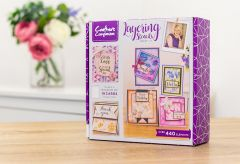 Crafters Companion Layering Stencil Craft Kit