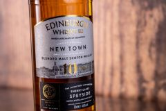 Edinburgh Whisky Blend, Inventors' Inspiration