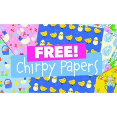 FREE Chirpy Papers