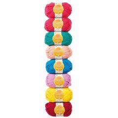 Confetti Yarn Kit