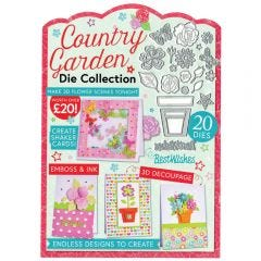 Country Garden Die Collection