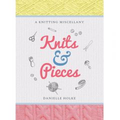Knits and Pieces Book