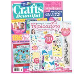 Crafts Beautiful Feb 2020