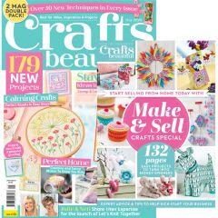 Crafts Beautiful May 2020